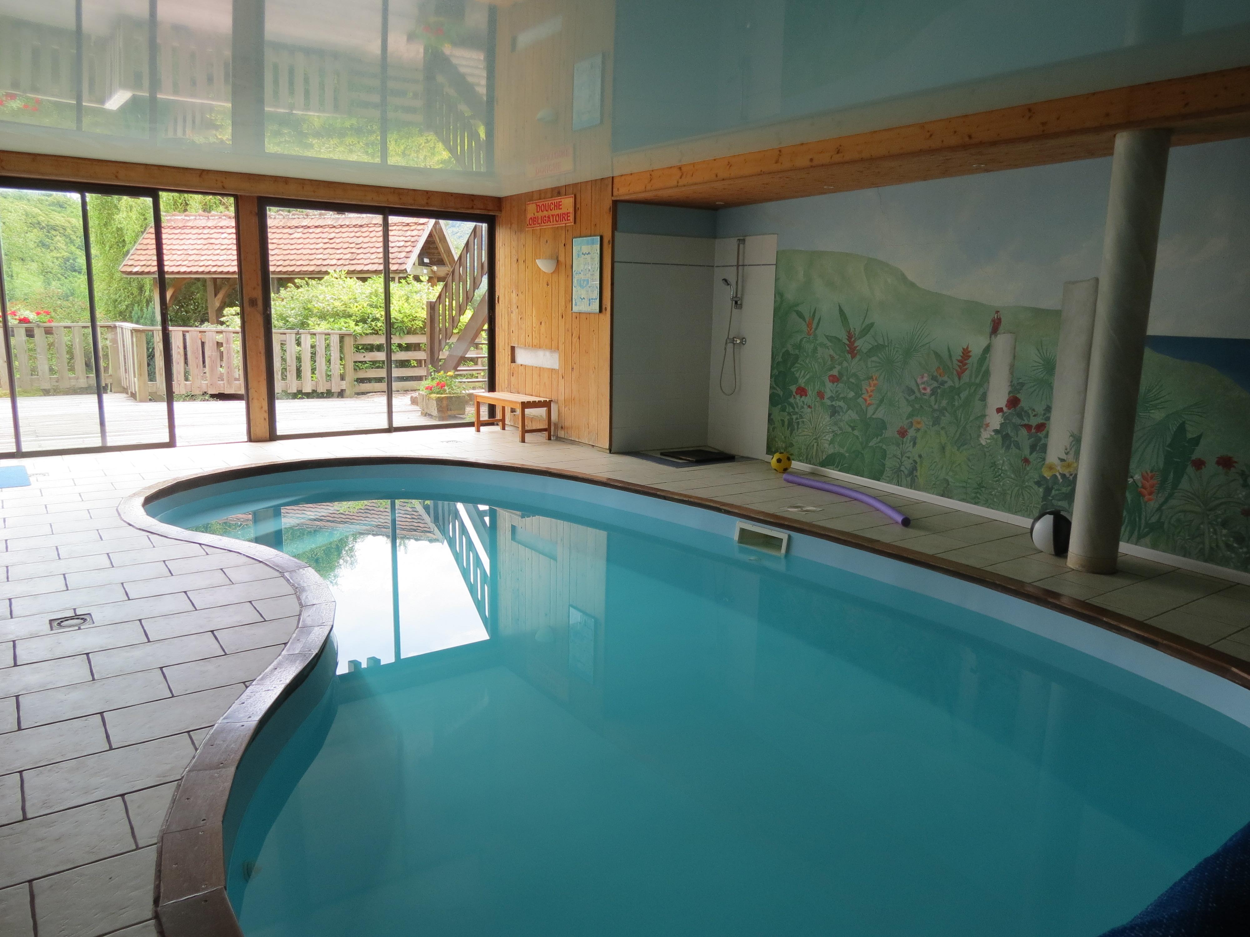 piscine 2014
