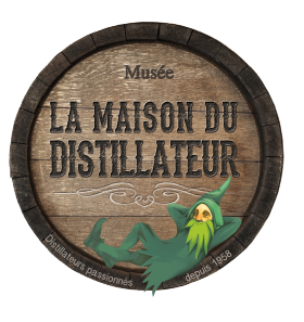 maison du distilateur